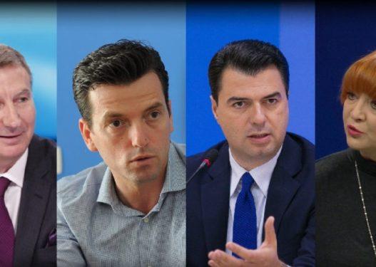 Sot zgjidhet kryetari i ri i PD, në garë: Lulzim Basha, Agron Shehaj, Fatbardh Kadilli dhe Edith Harxhi