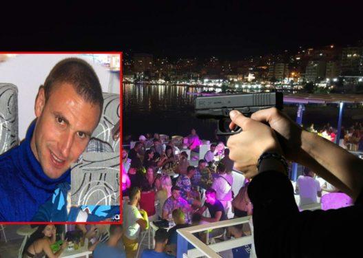 """Plagosja e pronarit të """"Bar Orange"""" në Sarandë, arrestohet një prej autorëve"""