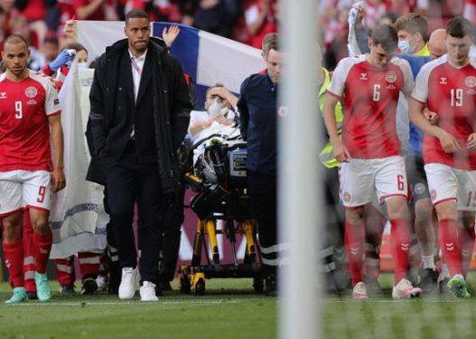Konfirmohet nga mjeku i ekipit danez: Eriksen pësoi arrest kardiak, ishte shumë pranë vdekjes