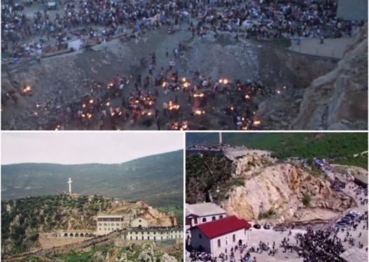 Misteri i Kishës së Laçit/ Çfarë u ndodhi 32 ushtarëve që shkuan për ta shkatërruar?