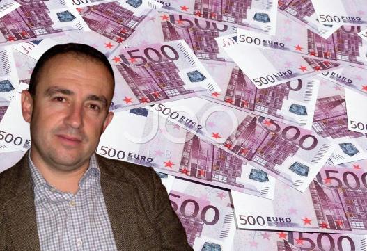 """Posta Shqiptare nuk i ndahet """"HELIUS SYSTEMS"""", i jep 300 milionë pa garë"""