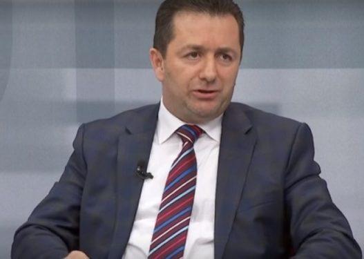 Azem Sadiku do të rikandidojë në Komunën e Studeniçanit