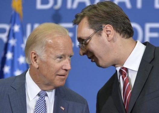 Foreign Policy: Biden paralajmëron ndryshime karshi Serbisë