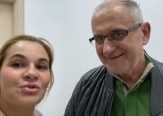 Monika Kryemadhi zgjedh mandatin e Fierit, bën deputet edhe për 4 vjet Petrit Vasilin