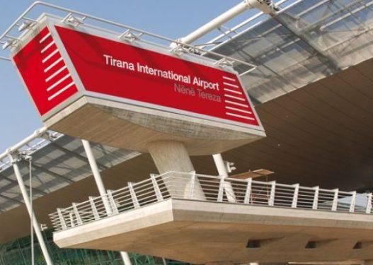 """Aeroporti """"Nënë Tereza"""" jep lajmin e mirë: Në Greqi mund të hyjë çdokush që plotëson këto kritere"""