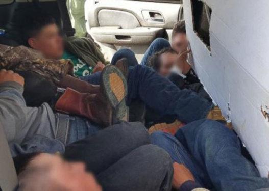 Po kontrabandonin 62 emigrantë, policia maqedonase arreston 2 serbë
