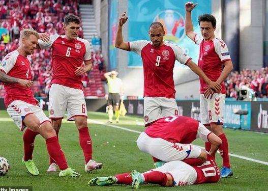 Eriksen mund të mos luajë kurrë më me Interin! Çfarë parashikon ligji italian?!