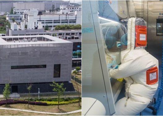 Zyrtari kinez dorëzohet në SHBA, tregon për rrjedhjen e Covid nga laboratorët në Wuhan