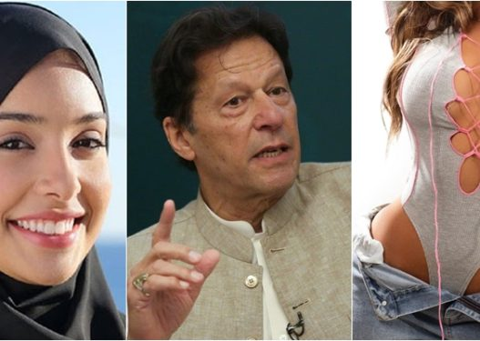 Kryeministri i Pakistanit: Veshjet e grave po rrisin numrin e përdhunimeve!