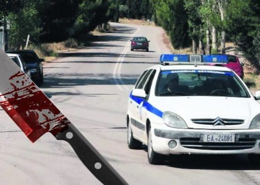 E rëndë në Greqi! Shqiptari vret me thikë bashkëshorten dhe pranon fajin: Isha xheloz
