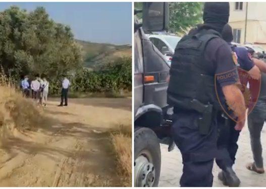 Vranë kushëririn pas sherrit për tokën në Lushnjë, arrestohen dy nga autorët