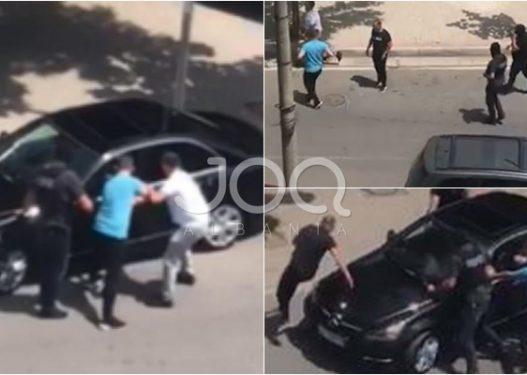"""Aksioni tek """"Varri i Bamit""""/ Gjykata lë në burg 4 të arrestuarit, nxjerr nga qelia shoferin që u rrezikoi jetën policëve"""