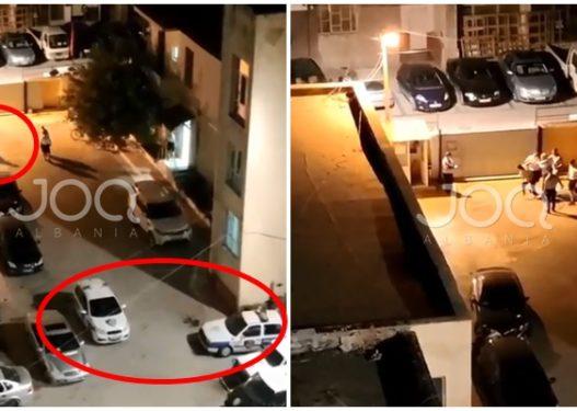 """Skandal në komisariatin e Pogradecit/ Gruaja dhunohet në sy të fëmijëve të mitur, policia """"shijon"""" shfaqjen"""