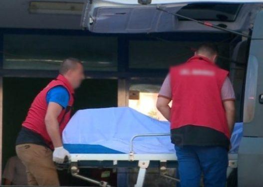 E rëndë në Gjirokastër! Gjendet e vdekur një grua, dyshohet se i ka vënë flakën vetes