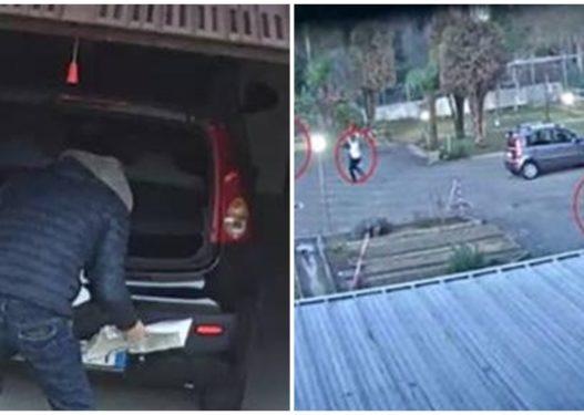 """Shpërndante kokainë te familja mafioze, dënohet me 5 vjet burg """"gjiganti"""" shqiptar në Itali"""