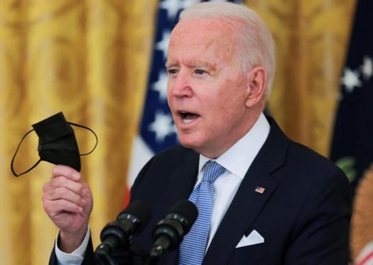 """Panik në SHBA prej variantit """"Delta"""" të Covid, Biden rikthen maskat"""