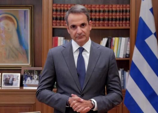 Mitsotakis, më i pasuri në Greqi/ Publikohet pasuria e politikanëve, më i varfëri sekretari i partisë komuniste