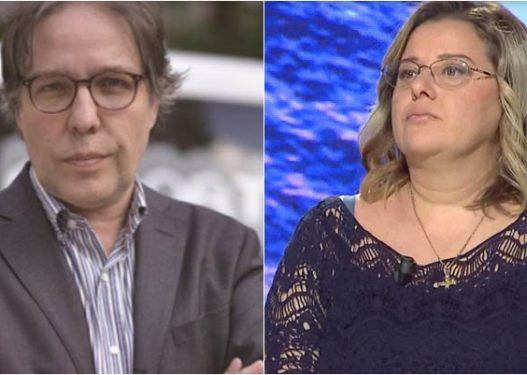 Anila Basha shpërthen ndaj Karlo Bolinos: Boll me sulme këlysh, se do filloj të flas!