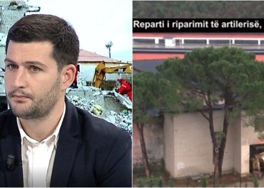 """'Ligji e ndalon'/ """"Fundjavë Ndryshe"""" merr 43 mijë metër katror për 1 Euro në Tiranë"""