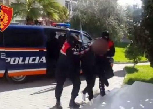 E fundit! Arrestohen tre zyrtarë të Kadastrës së Tiranës