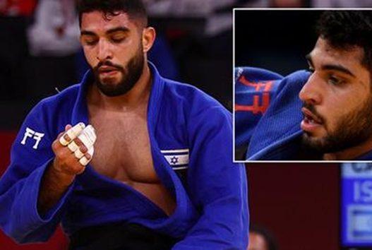 Rasti i dytë/ Tërhiqet nga Lojërat Olimpike 28-vjeçari, s'pranoi të ndeshet me xhudistin nga Izraeli
