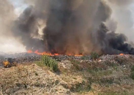 U akuzua se u bë shkak për situatën me djegien e mbeturinave në Fier, reagon Integrated Technology: Po dezinformohet publiku, venddepozitimi gati prej 1 viti
