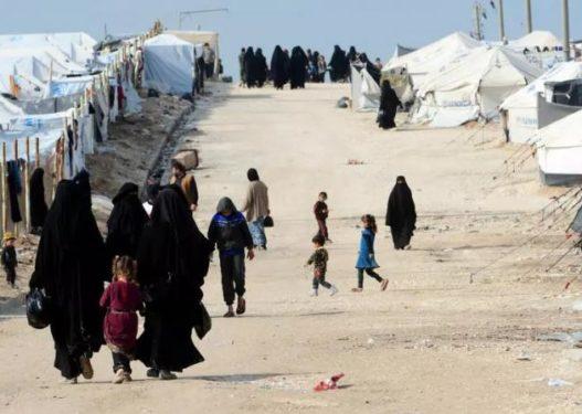 Riatdhesimi i grave shqiptare në Siri/ Emanuela Daci në emër të ISIS i pengon të kthehen