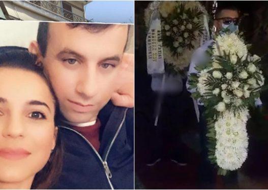 Burri i preu fytin me thikë! Përcillet për në banesën e fundit 31-vjeçarja shqiptare, detaje tronditëse para vrasjes
