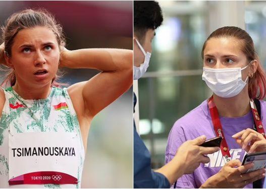TOKYO 2020/ Kritikoi tranjerët, atletja bjelloruse kërkon azil: Në vendin tim do më burgosin!
