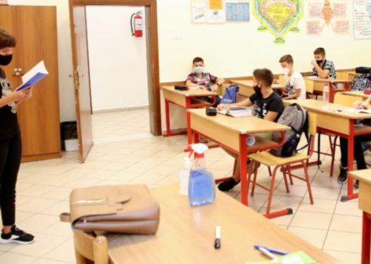 Nga 1 shtatori konsultime me dëshirë për nxënësit, mësuesit do paguhen për orët shtesë