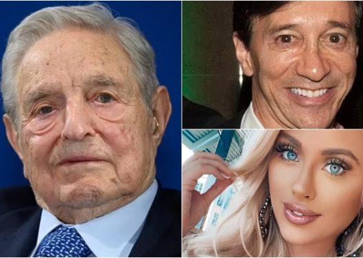 """""""Do të përdhunoj ashtu si vajzën time""""! Krahu i djathtë i George Soros paditet për dhunë seksuale nga 6 gra"""