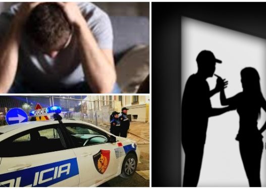 """""""Më la e dashura""""/ I riu i dëshpëruar i kërkon ndihmë policisë: Më tha po iki…"""