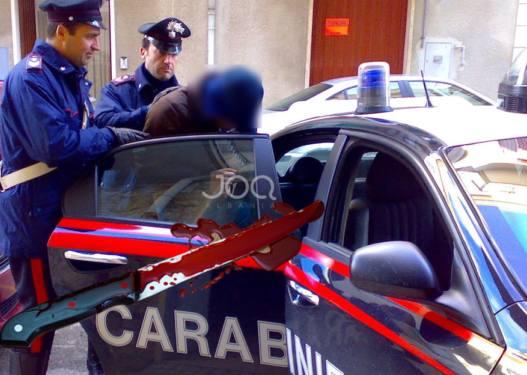 U zunë për një vajzë, italiani plagos me thikë 35-vjeçarin shqiptar