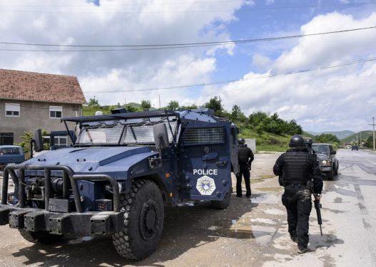 """""""Doni të pushtoni zonat serbe""""/ Rusia 'ultimatum' Kosovës: Tërhiqni urgjentisht Policinë!"""