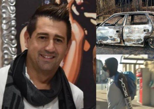 U gjet i gjallë në një gomone në Itali/ Prokuroria merr në pyetje Davide Pecorelli