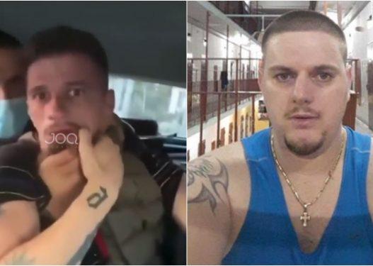 Peng-marrja e Kozakut/ Qytetari: E mori peng vëllai i Fabio Dushkut, i burgosur përjetë
