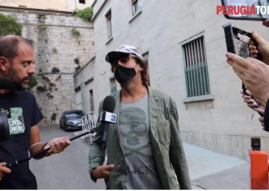 """""""Më ndihmoi një prift shqiptar""""/ Deklarata e biznesmenit italian, reagon Dom Zef Marku: Do e padis!"""
