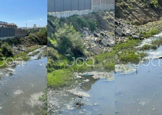 Fabrika e Alban Zusit ndot lumin Drin/ Qytetari: Janë bërë protesta, por ka lidhje me shtetin