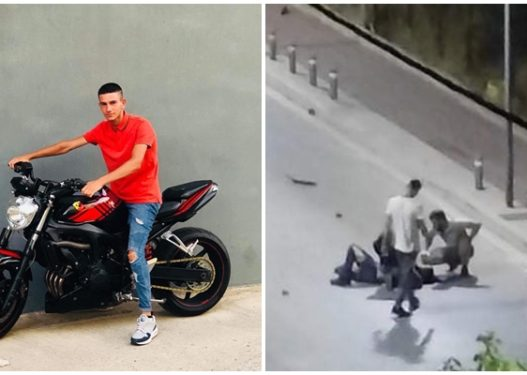 """""""E kishte blerë motorin 5 muaj më parë""""/ Flasin familjarët e 21-vjeçarit që vdiq në Greqi: Punonte natë e ditë"""