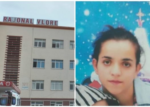 Nënë e dy fëmijëve, kjo është 23-vjeçarja që vdiq pas operacionit në spitalin e Vlorës
