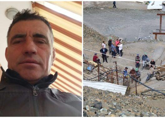 Nisin hetimet për vdekjen e minatorit në Bulqizë, trupi i tij i pajetë dërgohet te familjarët