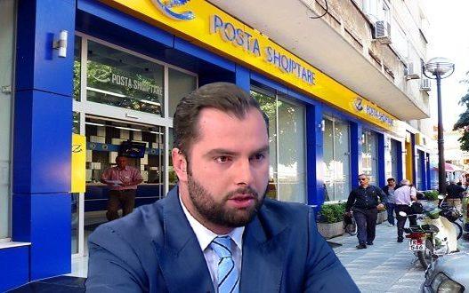 Denoncimi: Drejtori i ri i Postës Shqiptare Shpat Kolgega ka hequr punonjësit për të futur njerëzit e vet