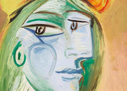 Mbi 108 milionë euro/ 11 vepra të Picasso-s shiten në një ankand në Las Vegas