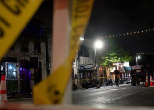 Të shtëna me armë zjarri në SHBA! Vritet një person pranë kampusit universitar, shtatë të plagosur