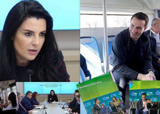 Mesazh i fortë i Ramës ndaj Veliajt/ Çon Bela Ballukun t'i dalë për zot punëve të Tiranës