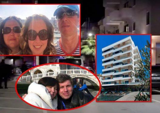 Dosja e vdekjes misterioze të 4 turistëve në Qerret/ Çfarë u zbulua nga pamjet filmike dhe këqyrja e pishinës