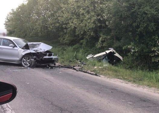 Përgjaket mëngjesi! Aksident tragjik në Shkodër-Lezhë, vdes shoferi