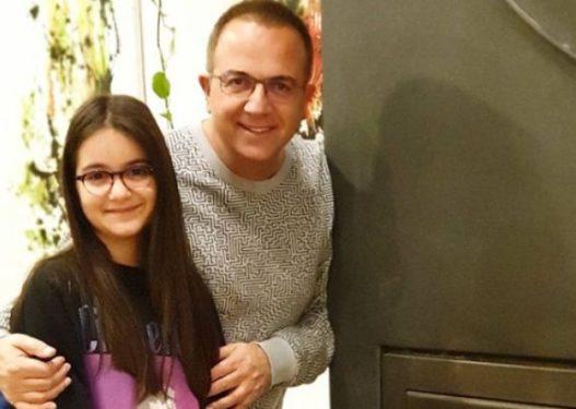 Vajza e Ardit Gjebreas do përfaqësojë Shqipërinë në Eurovizion