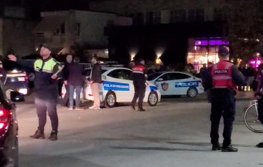 Ekzekutimi i Demir Backës në Fier/ Dyshohet se sherri nisi për një femër me një grup nga Tirana