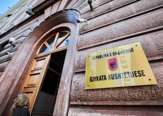 """""""30 qershori""""/ Rikthehet çështja në Gjykatën Kushtetuese"""